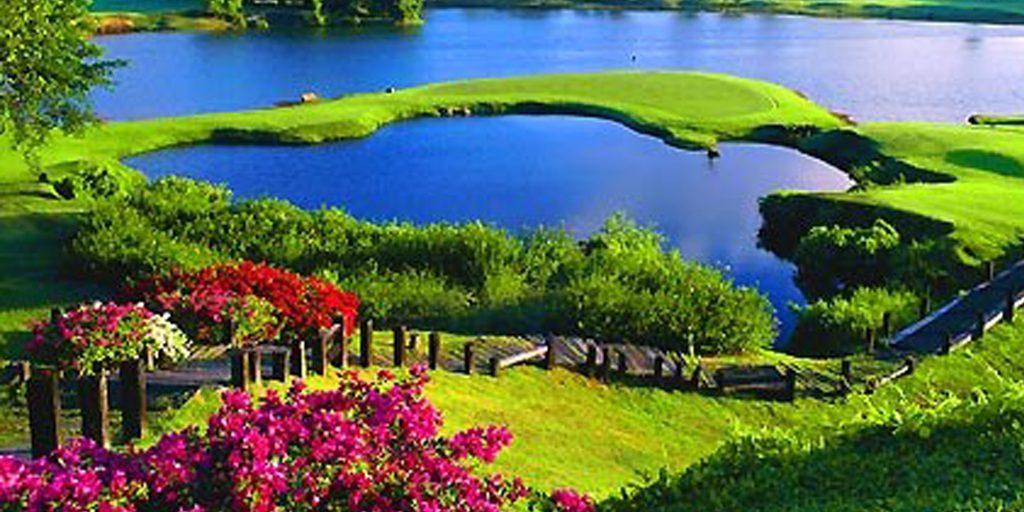 Phoenix Golf Resort – Lương Sơn – Hòa Bình