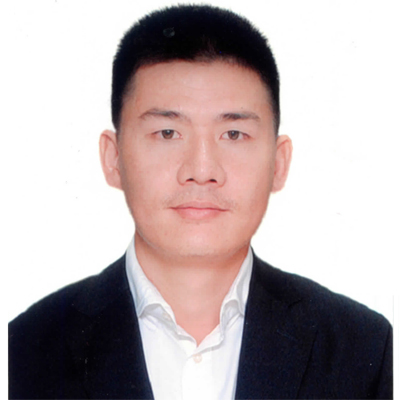 (Ông) Nguyễn Trí Chung